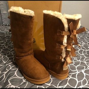 Bailey Bow Tall UGG Boots